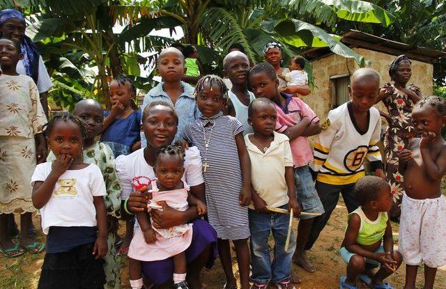 cernosi_nigerijci_rodina_nigerie