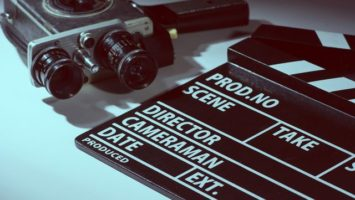 film_jan_soukup_klapka_kamera