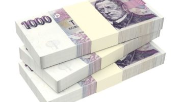 daňové podvody tisic_korun_ceskych_penize_bankovky_bohatstvi