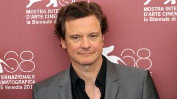 Colin Firth Benatky