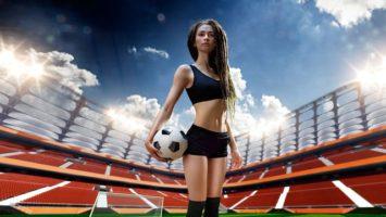 fotbal_sexy_zena_stadion_mic