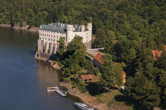 hrad_orlik_orlicka_prehrada_vltava
