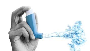 leky-astma-inhalator-sprej