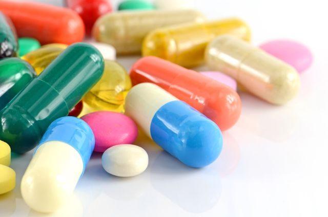 leky-pilulky-prasky antibiotika a jejich neúčinnost
