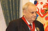 Eldar Ryazanov, Autor: Russian Presidential Press and Information Office, Zdroj: Wikipedia