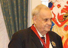Eldar Ryazanov, Autor: Russian Presidential Press and Information Office, Zdroj: Wikipedia