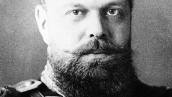 car Alexandr Kulikovsky