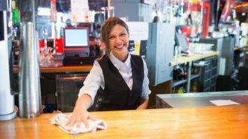Hygienické předpisy v hospodách a restauracích