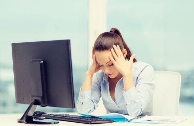 chronický stres poškozuje naší paměť