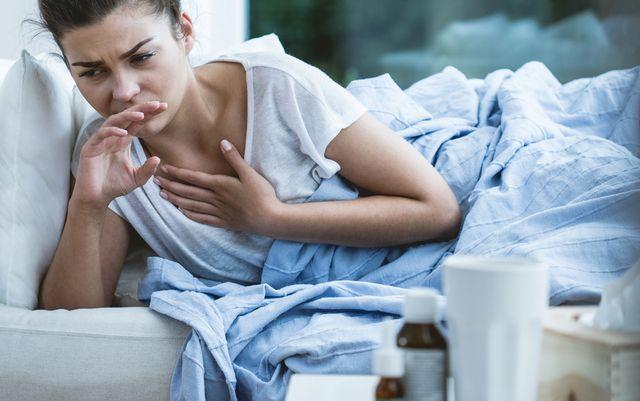 bakterie rezistentní na antibiotika