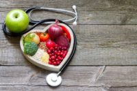 Zdravé jídlo a strava