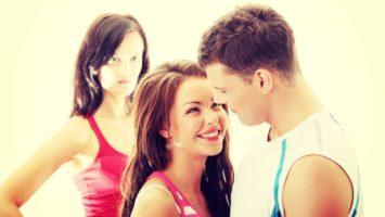 Nová definice žárlivosti ovulace