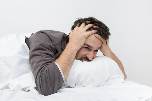 Jak překonat nespavost, nekvalitní spánek