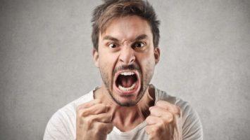 Kurzy zvládání vzteku