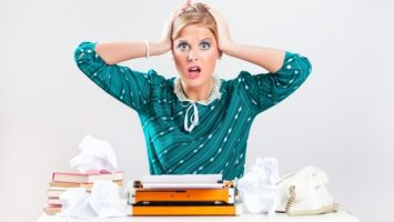 Co dělá stres s tělem