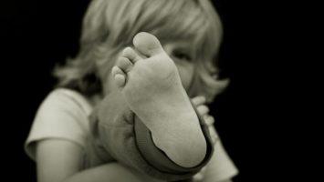 Děti mají deformovaná chodidla už v první třídě