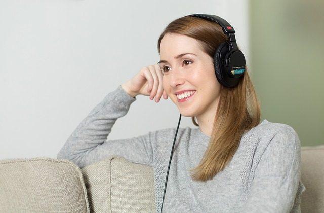 Poslech klasické hudby snižuje vysoký krevní tlak