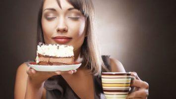 Zvýšená chuť na sladké a zápach z úst způsobuje dehydratace