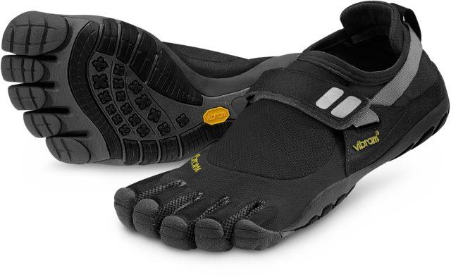 Barefoot obuv bosé obouvání škodí nohám