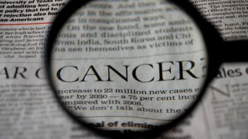 Rakovina historie