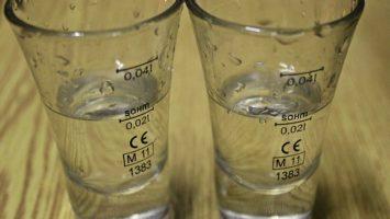 Skleničky s potisky obsahují nebezpečné olovo a kadmium