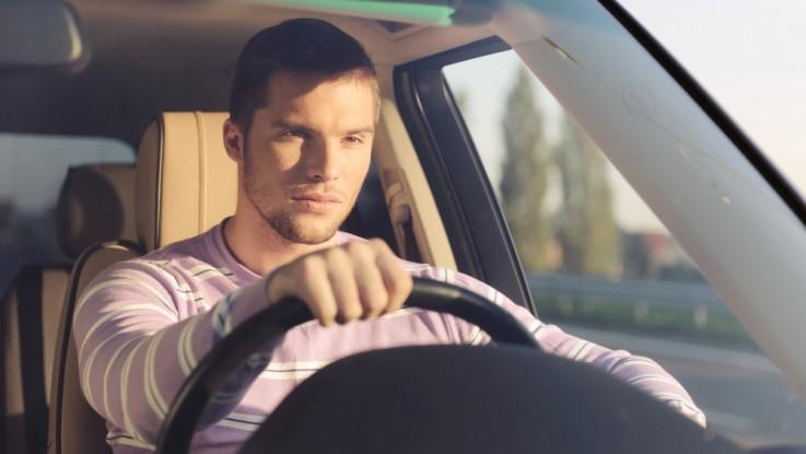 autopilot v autě