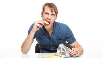 Ochutnávač brambůrků