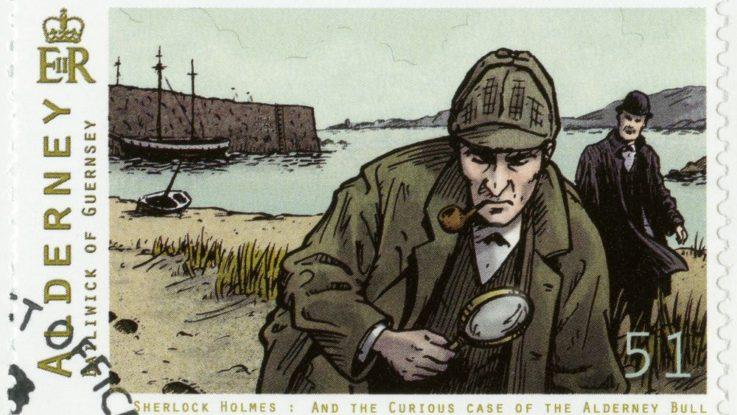 Kdo byl Sherlock Holmes