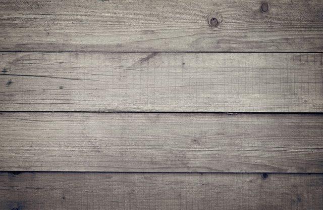 Jak natřít venkovní dřevo