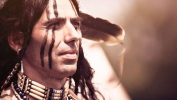 Objevení ameriky, imunita, indiáni
