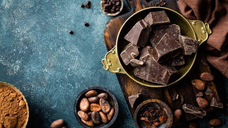 Kakao a čokoláda zlepšují paměť