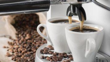 Jak působí kofein