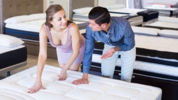 Jak vybrat matraci, jak vybrat postel