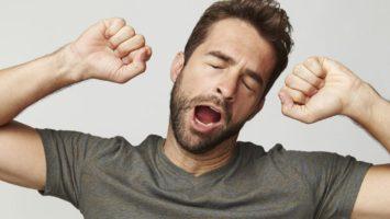 Je zívání nakažlivé?