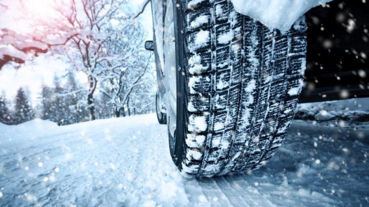 Jak si vybrat zimní pneumatiky