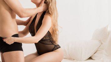 Orální sex a rakovina ústní dutiny
