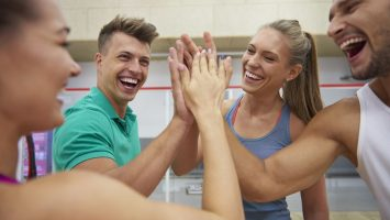 Teambuilding brno