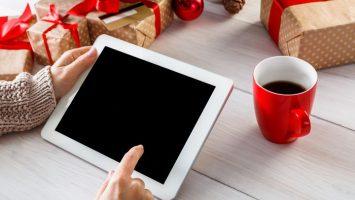 Vánoční dárky nakupujte s předstihem
