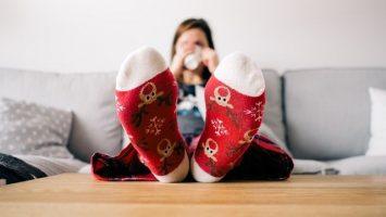 Vánoční půjčky a dárky