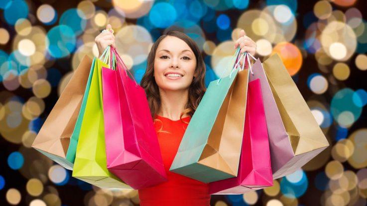 Výhodné nákupy nekončí! Těšte se na povánoční výprodeje  - TOPZINE.cz bd7230be842