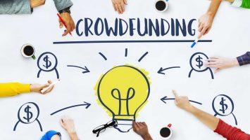 Nejzajímavější Crowdfundingové kampaně
