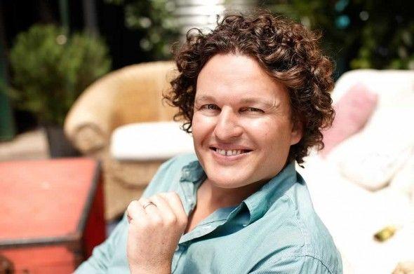Josh Byrne, zdroj: http://joshshouse.com.au