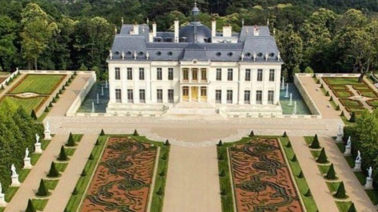 nejdražší dům na světě