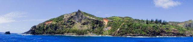 bydlení zdarma na ostrově Pitcairn