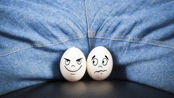 Mužská neplodnost se zvyšuje s věkem