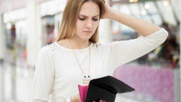5 tipů, jak vyjít od výplaty k výplatě