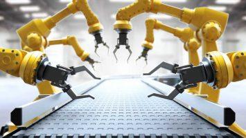 Robotická převaha