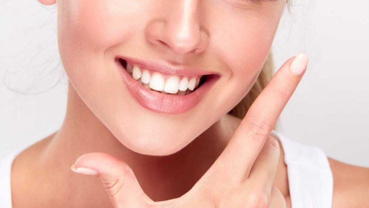 Zdravé zuby s Herbadent