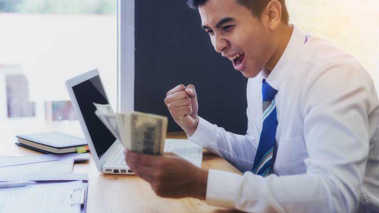 Půjčka s bonusem