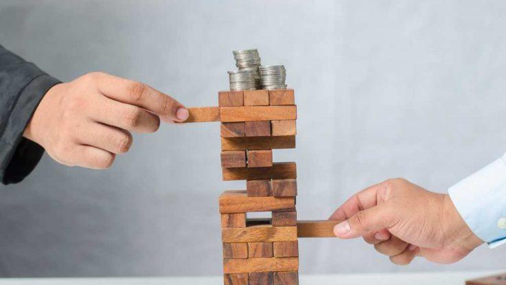 Rizika půjček bez doložení příjmů